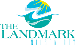 Nelson Bay Accommodation and Stay & play Golf Packages - Logo